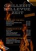 © Grill Spezialitäten Bellevue Naters