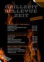 © Grill Spezialitäten Hotel Restaurant Bellevue in Naters