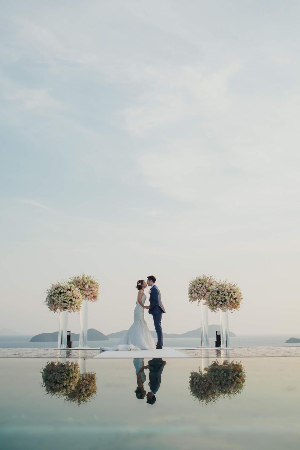 Joey & Hong - Mar 2018