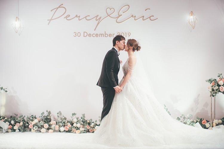 Percy & Eric ❤️ 30Dec2019