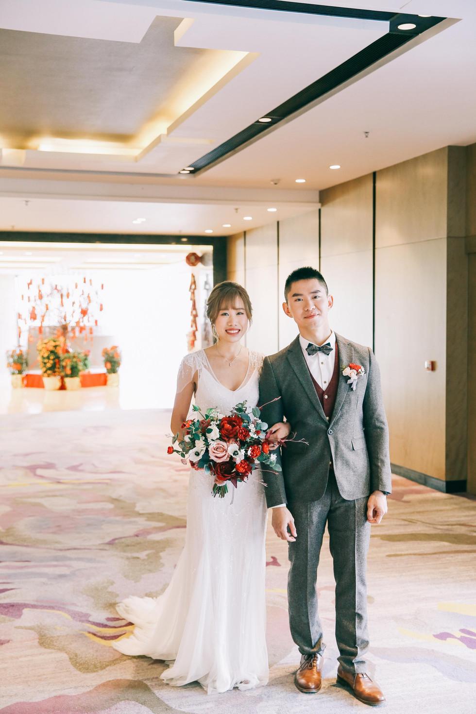 Ching & Shan Heng - Feb 2018