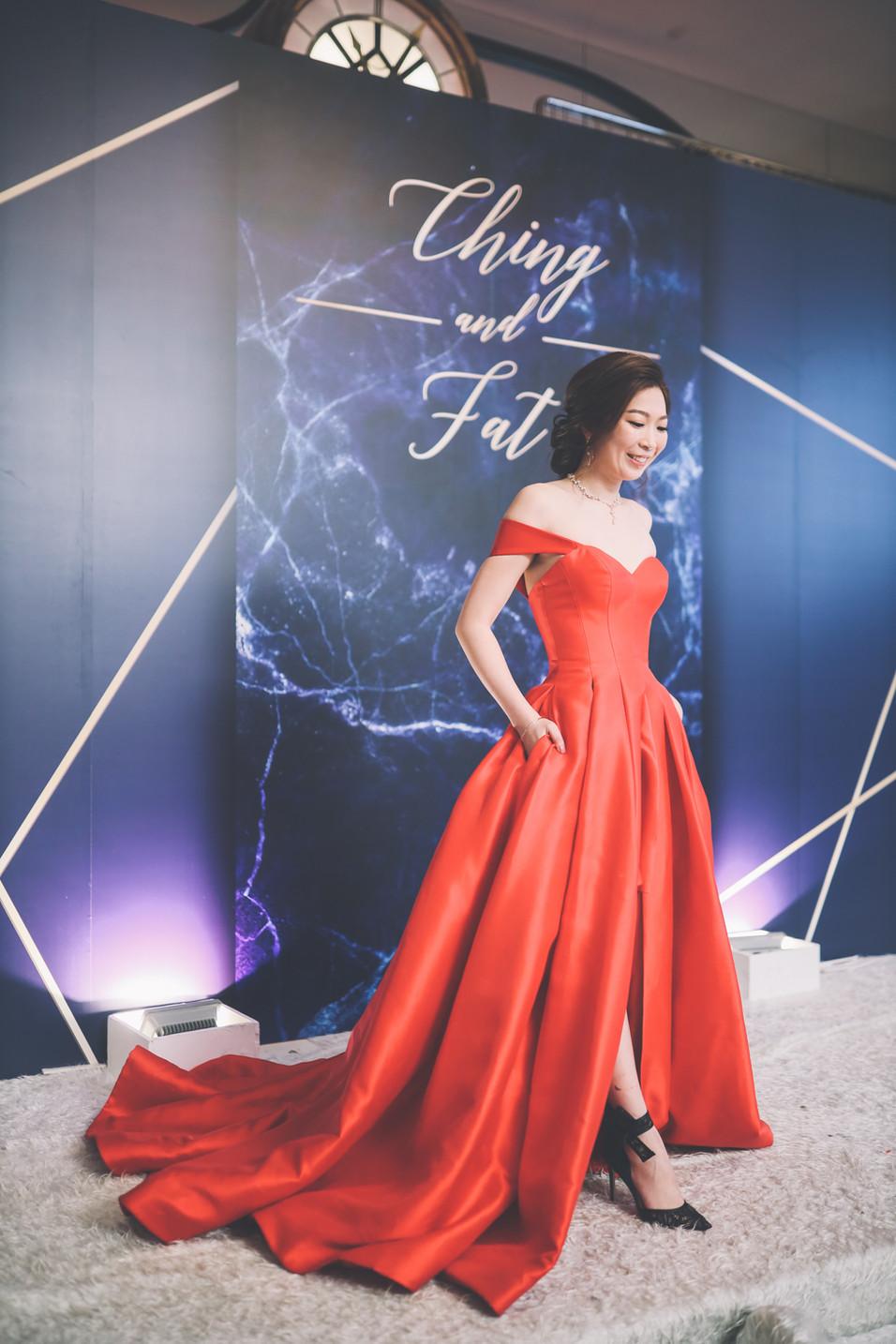 Chingching & Fat - 19 Feb 2019