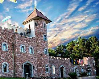 Pierce Castle Wedding Venue Decatur, Mississippi