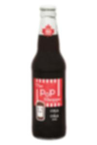 Pop Shoppe Cola bottle 2017 resized.jpg