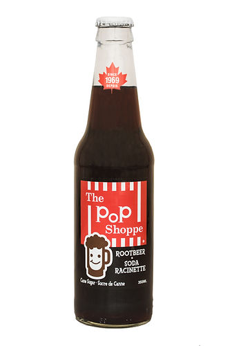 Pop Shoppe Root Beer bottle 2017.jpg