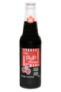 Pop Shoppe Black Cherry bottle 2017 resi