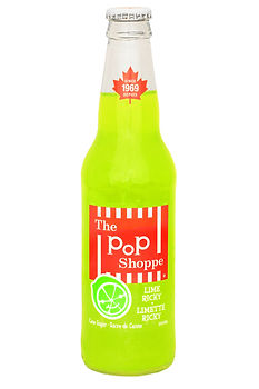Pop Shoppe Lime Ricky bottle 2017.jpg