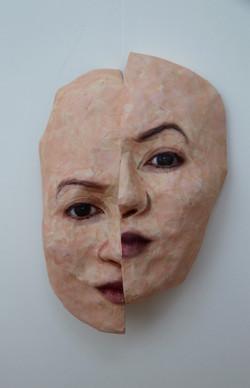 Self Portrait (Split)