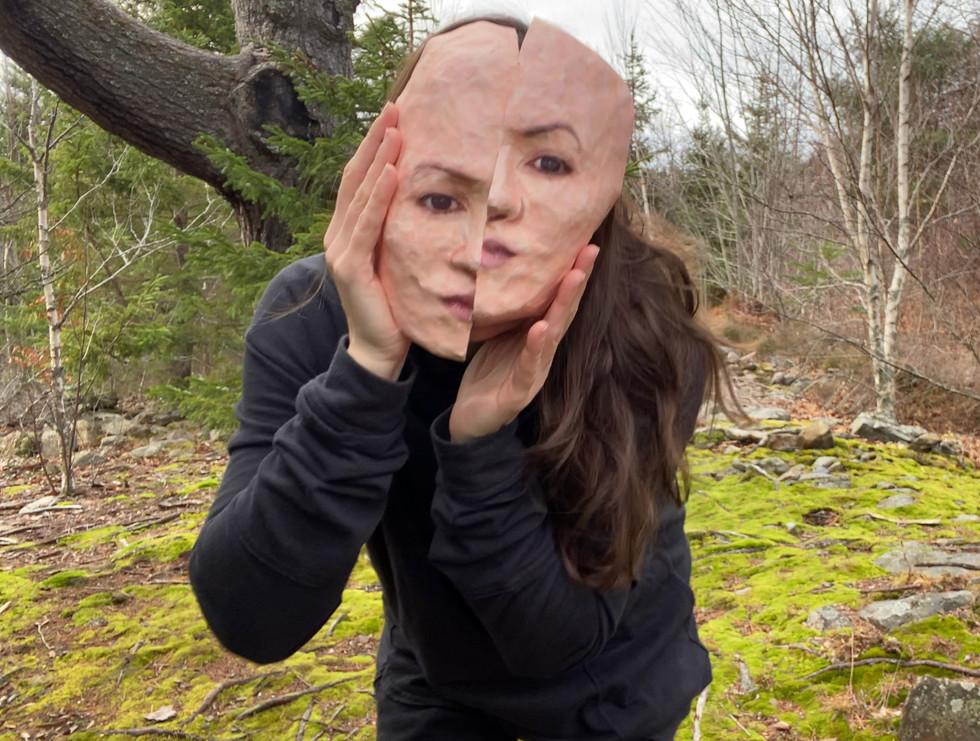Self Portrait (In the Woods #6).jpeg