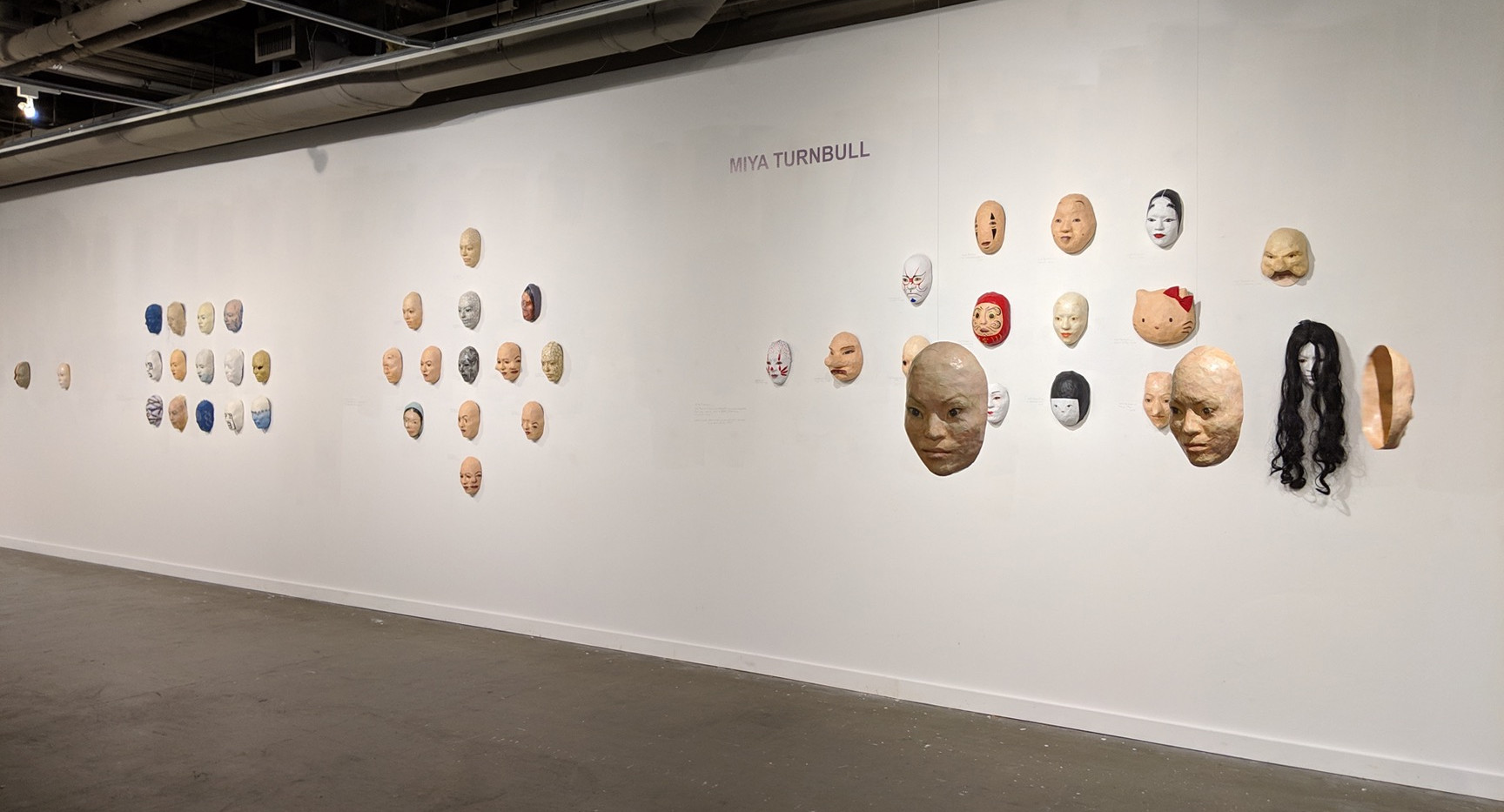 MTurnbull-Mask Exhibit at JCCC.jpg