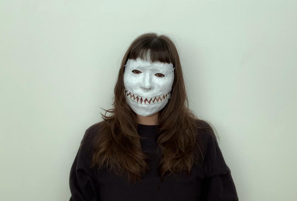 Self Portrait (White Face #4).jpeg