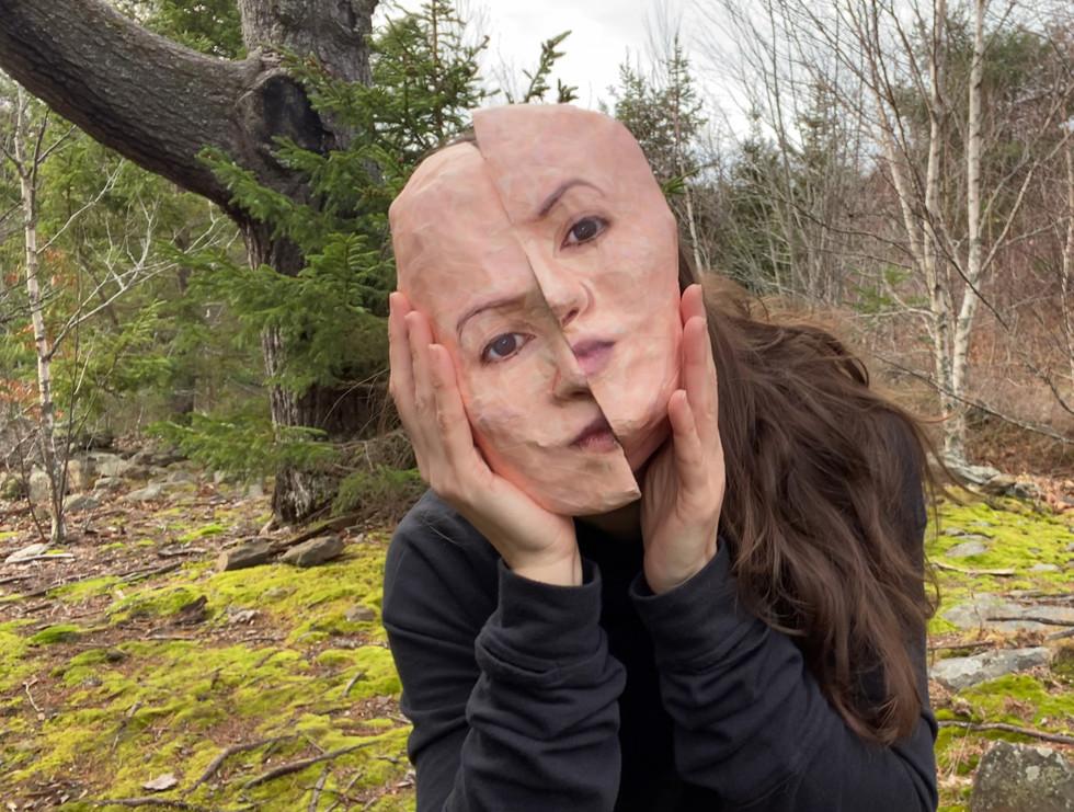 Self Portrait (In the Woods #10).jpeg