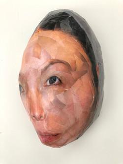 Self Portrait (Shift #1)