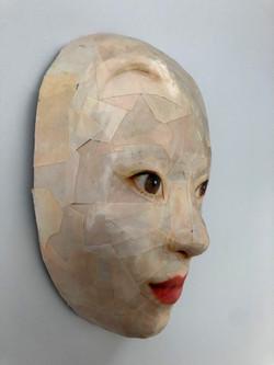 Self Portrait (Japanese Doll)