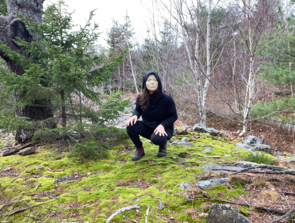 Self Portrait (In the Woods #11).jpeg