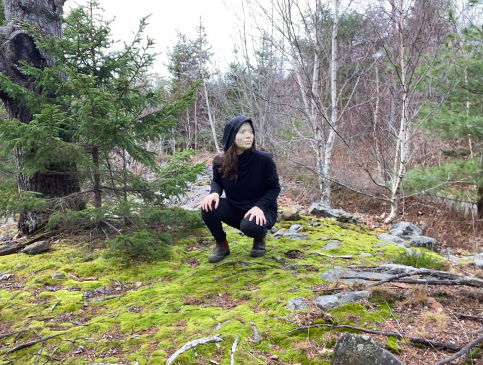 Self Portrait (In the Woods #12).jpeg