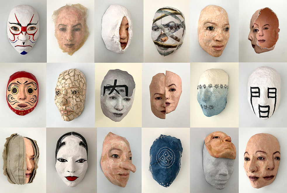 Miya Turnbull Self-Portrait Masks.jpg