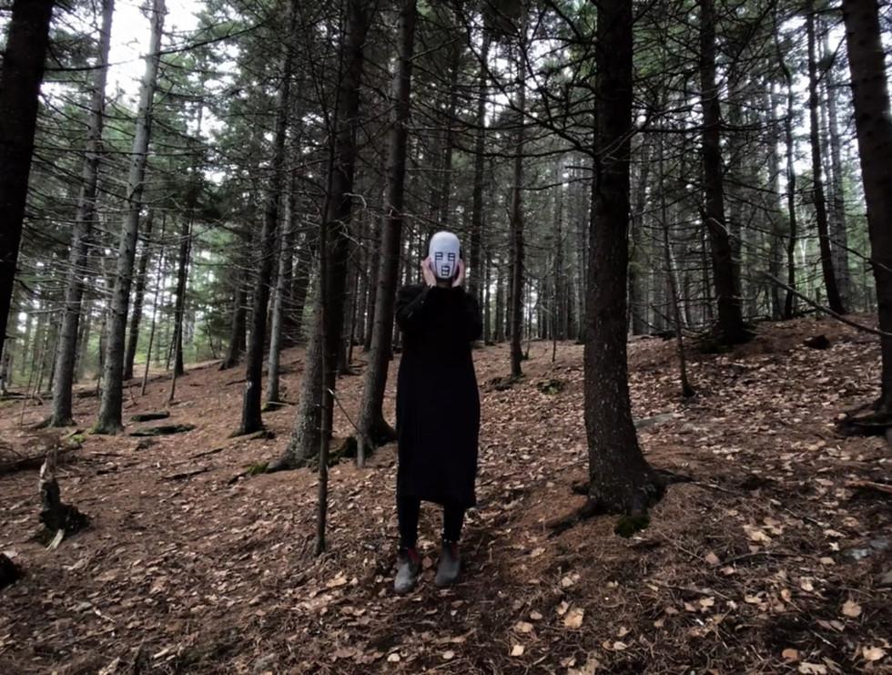 Self Portrait (Japanese Ghost #1).jpeg