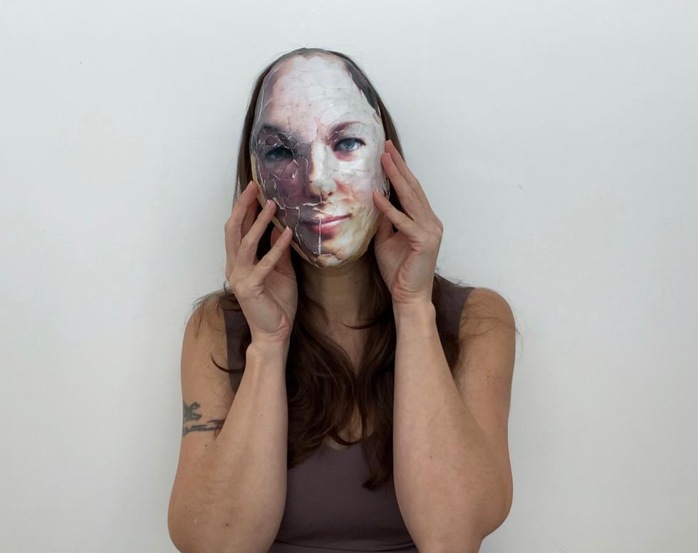 Self Portrait as Amaia (Illusion #2).jpe
