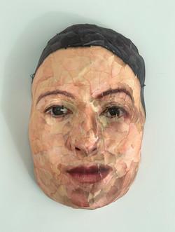 Self Portrait (Age 40)