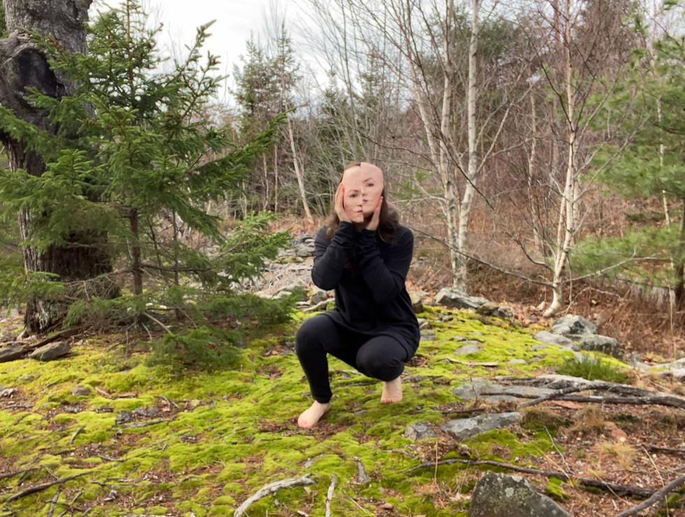 Self Portrait (In the Woods #7).jpeg