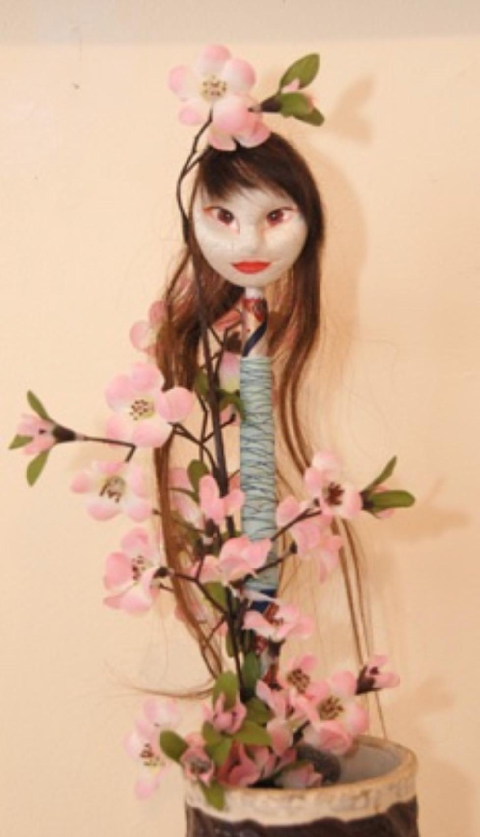 Self Portrait (Cherry Blossom Doll).jpeg