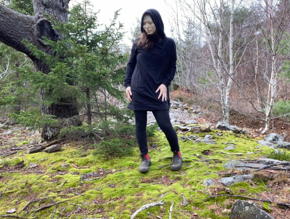 Self Portrait (In the Woods #14).jpeg