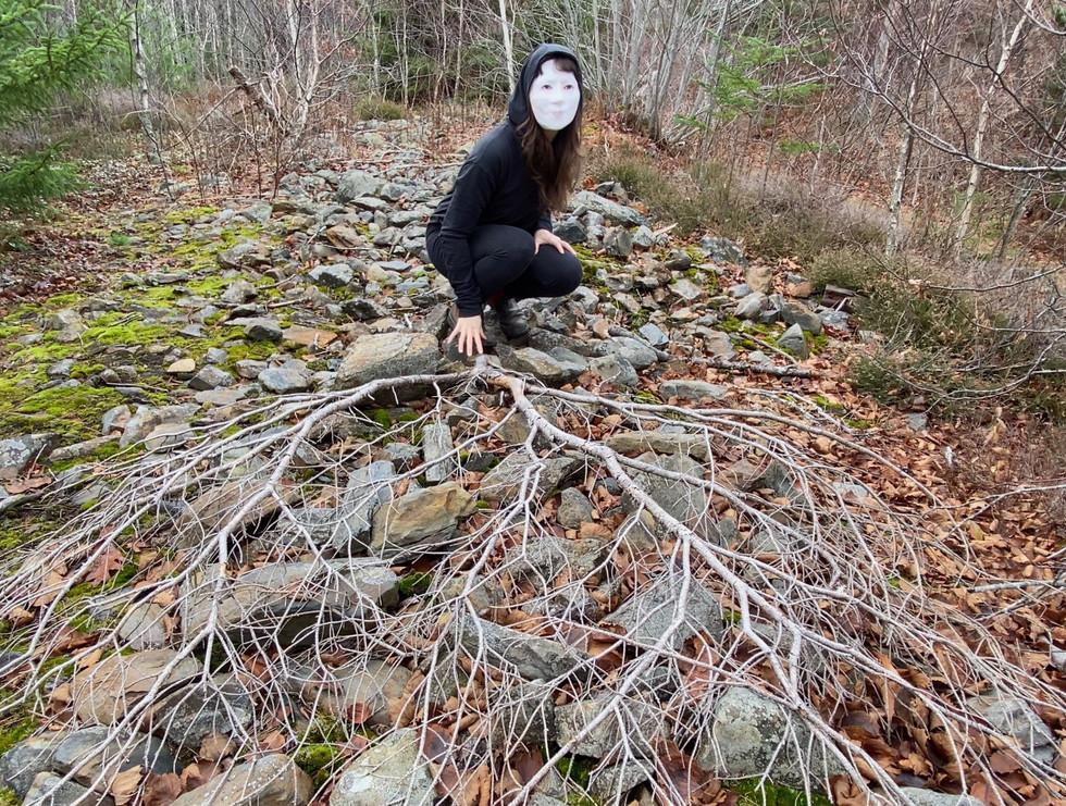 Self Portrait (In the Woods #18).jpeg