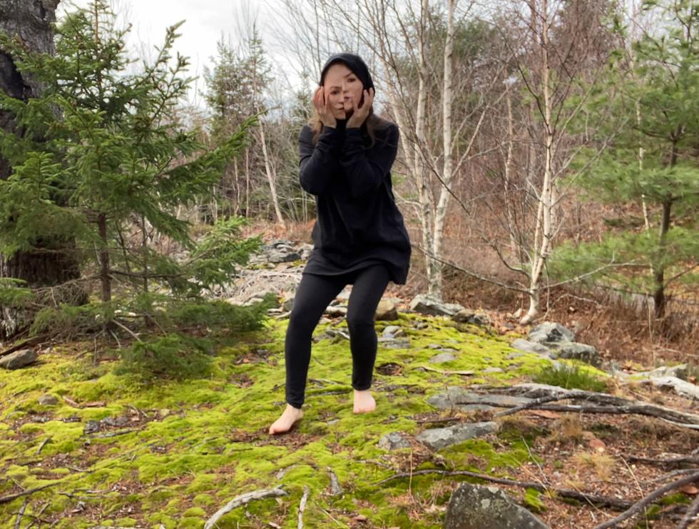 Self Portrait (In the Woods #4).jpeg