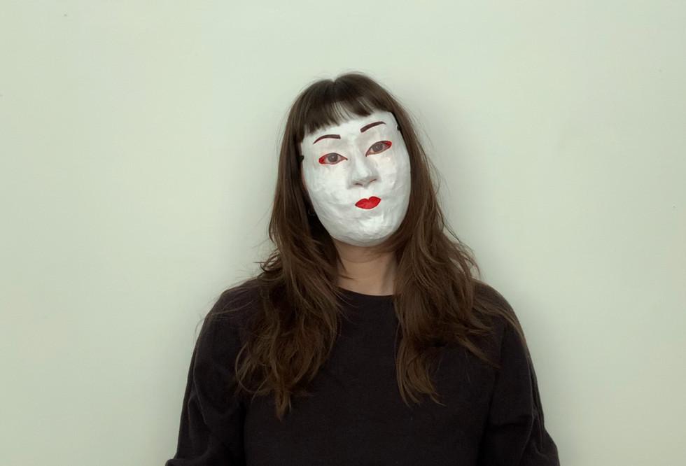 Self Portrait as a Geisha.jpeg