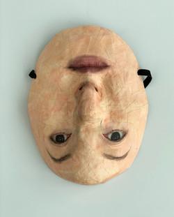 Self-Portrait (Shift #7)