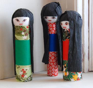 Self Portrait as Japanese Dolls.jpg