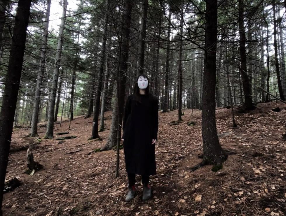 Self Portrait (Japanese Ghost #5).jpeg