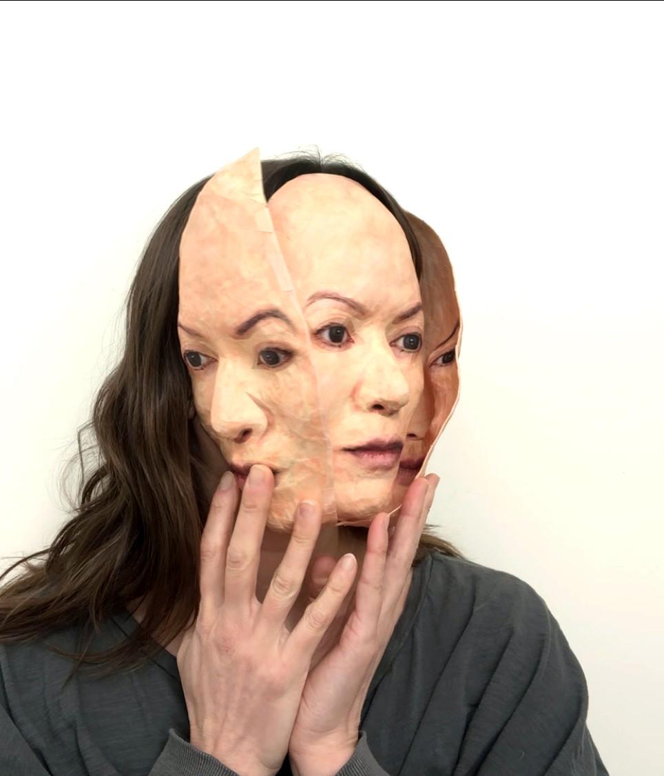 Self Portrait (Multiple Faces).jpeg