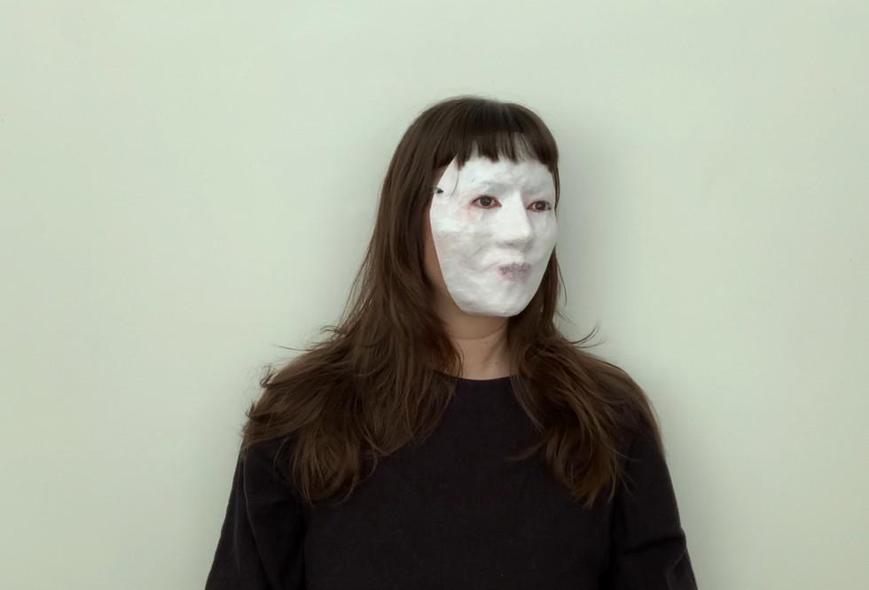 Self Portrait (White Face #2).jpeg