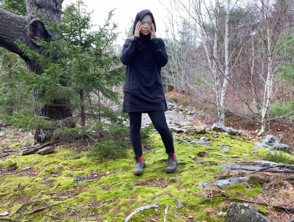 Self Portrait (In the Woods #15.jpeg