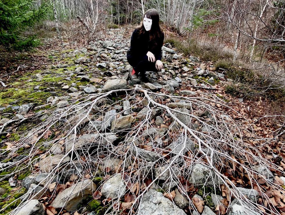 Self Portrait (In the Woods #3).jpeg