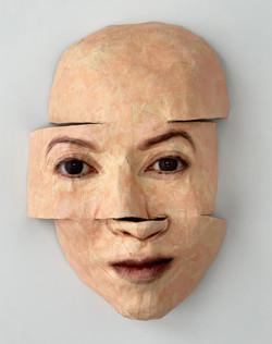 Self Portrait (Misaligned)