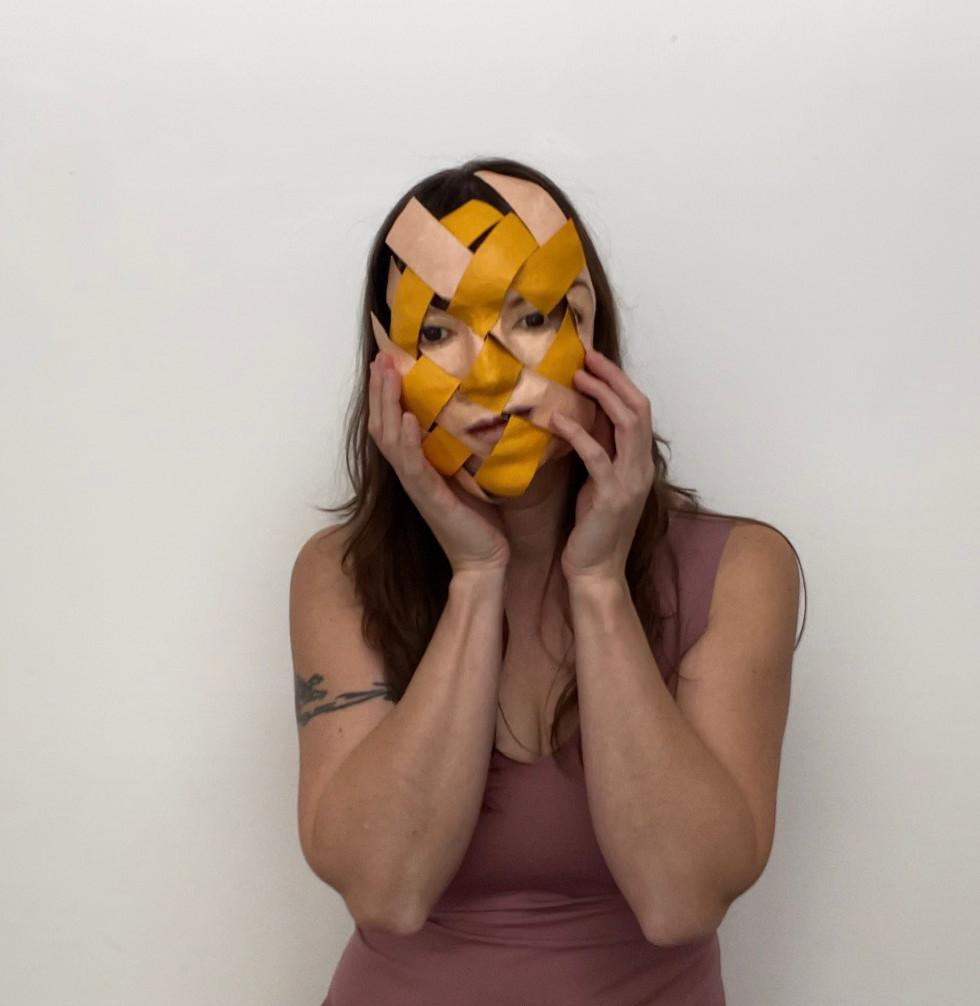 Self Portrait (half yellow).jpeg