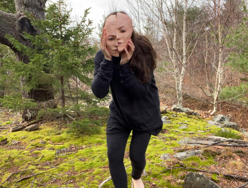 Self Portrait (In the Woods #9).jpeg