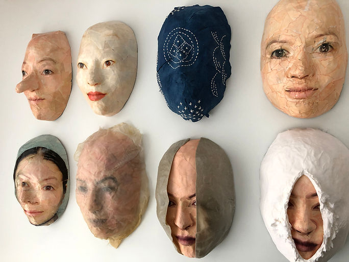 Miya Turnbull Assorted Masks.jpg