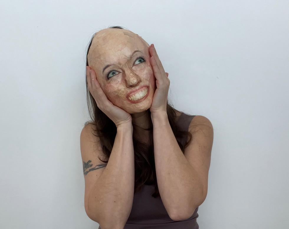 Self Portrait as Amaia (Illusion #3).jpe