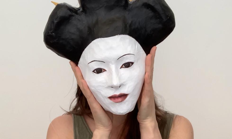 Self Portrait (Bunraku Woman).jpeg