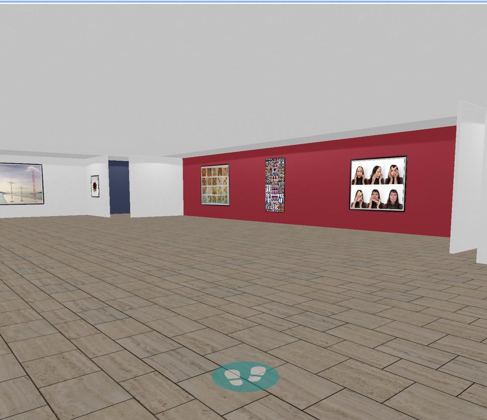 Acadia Virtual Gallery
