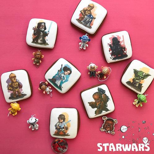 Звездные воины