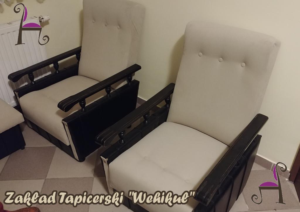 Fotele Jasna