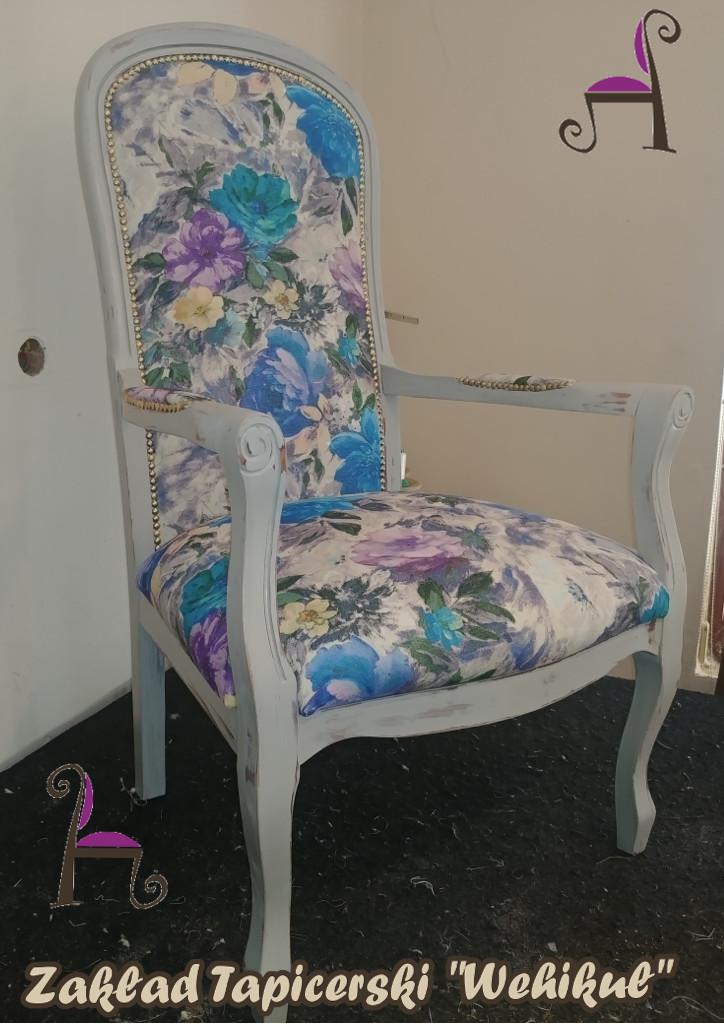 KrzesloKwiaty