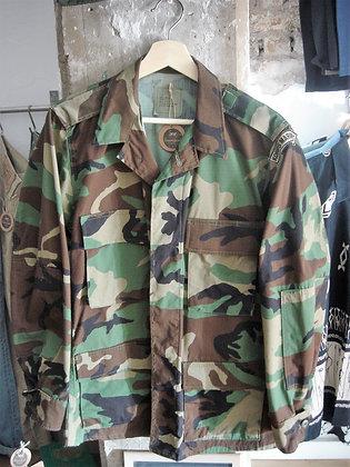 Chaqueta Militar American Mariniers