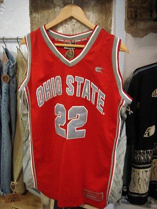 Camiseta BASKET Ohio State