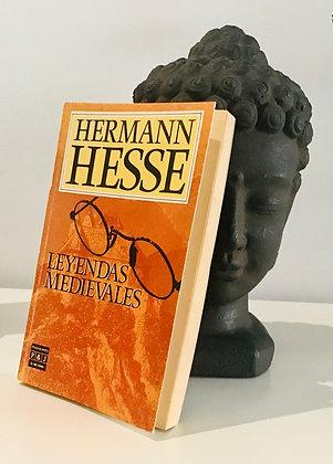 <Leyendas Medievales> Hermann Hesse Ed.87
